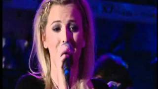 Natasha Magee - Beautiful Day (Live Glor Tire 2010) with The Indians