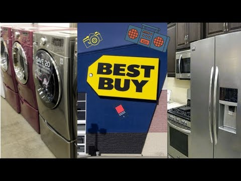 Best Buy - American Style Fridge | Американские холодильники. Техника. Электроприборы