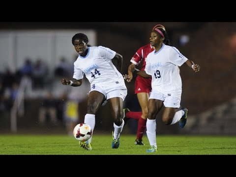 UNC Women's Soccer: Murray - Attacking Defender