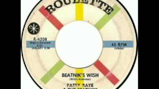 "Patsy Raye & the Beatniks: ""Beatnik"