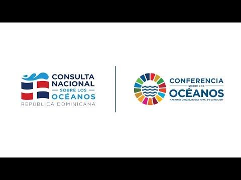 Ocean National Consultation - UNDP Dominican Republic