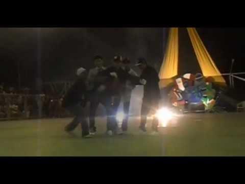 Festival Cultural- Apresentação de Dança[EEEP-Maria Dolores Alcantara e Silva]