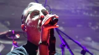 "White Tie Rock Ensemble performs ""Time"" by Pink Floyd"
