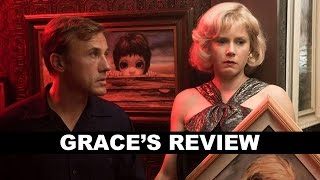 Big Eyes Movie Review - Beyond The Trailer