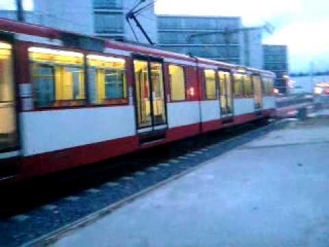 Kvb Linie5