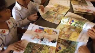 Grade 1 Pupil Led Reading