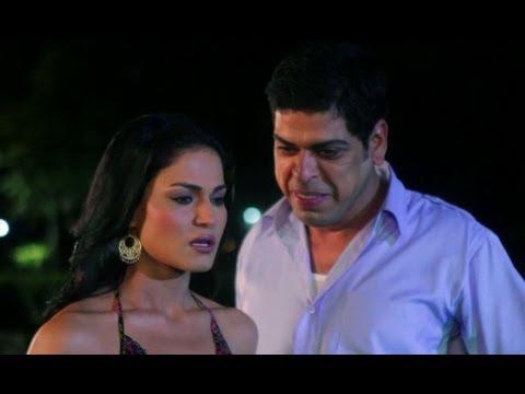 Veena Malik likes drunk inspector | Zindagi 50 50
