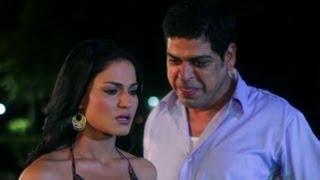 Veena Malik likes drunk inspector   Zindagi 50 50