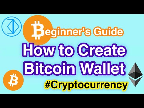Creating Bitcoin Wallet | How To Create Bitcoin Wallet | Paano Magkaroon Ng Bitcoin Wallet