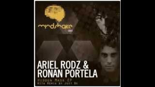Ronan Portela, Ariel Rodz - Gum Jah (Original Mix)