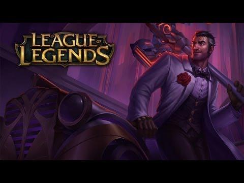 League of Legends z Tivoltem i Seto - telefony, telefony...