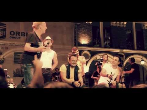 kuchis Bichebi - ertaderti xar (Street Boyz - you are the on