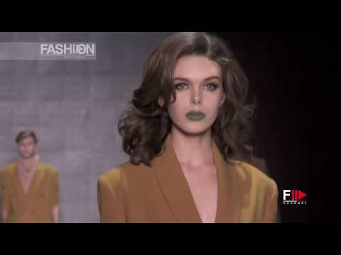 GOGA NIKABADZE Full Show Fall Winter 2016 2017 Moscow by Fashion Channel