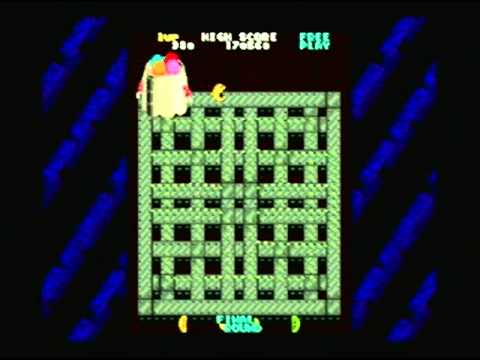 Namco Museum - Pac-Man Arrangement 3/3