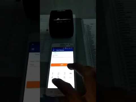 Cara cetak transaksi BRIlink Mobile