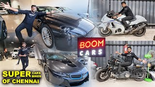 CHEAPEST !! SUPER CARS & BIKES - For sale in Chennai | BOOM CARS