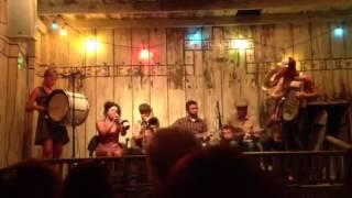 Tuba Skinny - Vine Street Rag (Dew Drop Jazz and Social Hall)