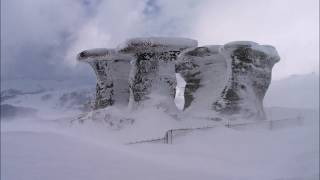 The Bucegi Mountains, Romania, could  completely change the destiny of  Humanity Part 2