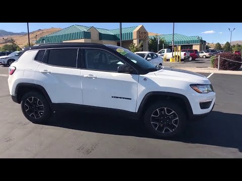 Carson City Jeep >> 2019 Jeep Compass Carson City Reno Northern Nevada Dayton Lake Tahoe Nv 143381