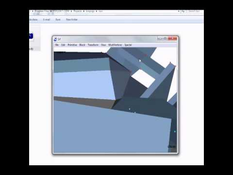 BNI Modding Tutorial: Step-By-Step from VRML to SRF