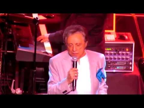 frankie-valli-&-the-four-seasons---i've-got-you-under-my-skin-live-in-concert