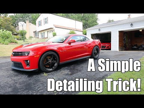 How To Claybar & Decontaminate Your Car's Paint