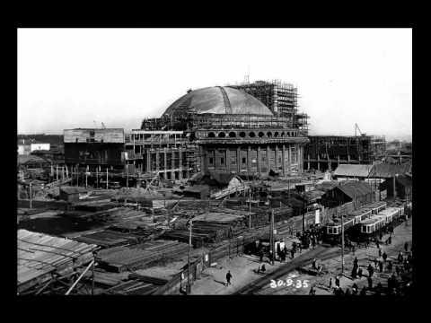 НОВАТ. Театр оперы и балета. Новосибирск.