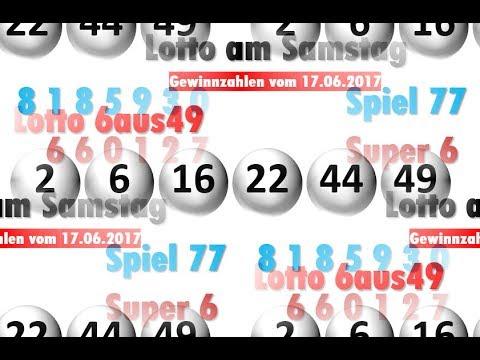 Lotto Abgabezeiten