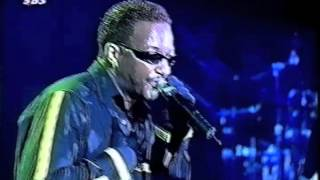 Kool & The Gang @ Superfuif 1997 (Get Down On It & Celebration) Feat. JT Taylor