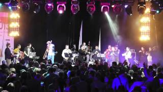 YIDDISH FEST MOSCOW 2013. David Krakauer. Klezmer medley