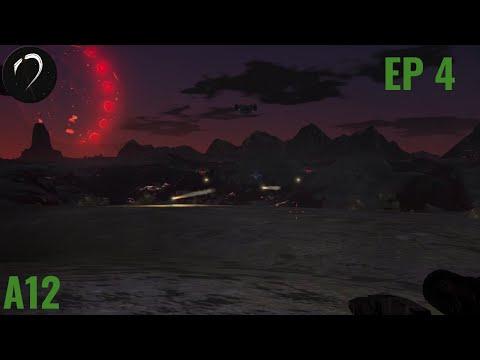 Empyrion A12 Ep 4 Base Attack