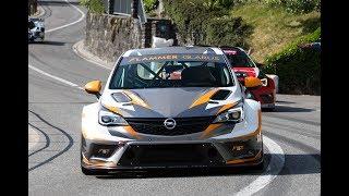 2018 Opel Astra TCR Hillclimb