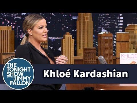 Khloé Kardashian's Fitness Book Has A Secret Sexy Feature