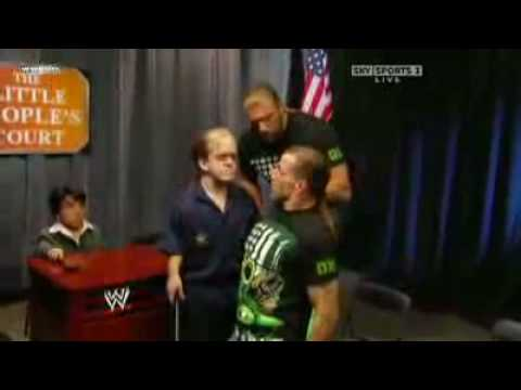 DX In Little People's Court (Part+1_2)
