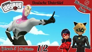 Miraculous Ladybug | Episode 5 (1/2) | German Sub