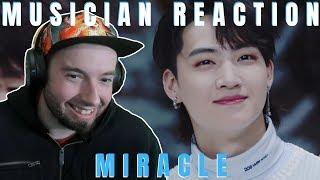 MUSICIAN REACTS   GOT7