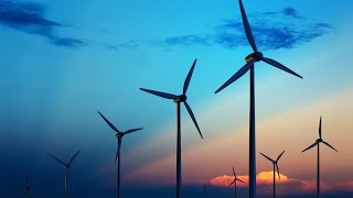 Ветрогенератор отдача энергии в сеть без контроллера,  грид, 2кв.