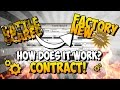 CS:GO - TradeUp Contract & Float Value Tutorial - How does it work?