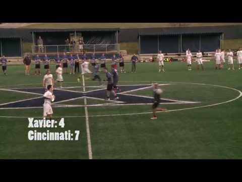 Xavier vs. UC- Ultimate Crosstown Showdown 2015