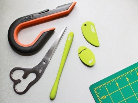 Slice - Cutting and Craft Tools
