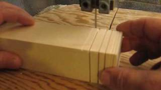 Bandsaw Tips For The Woodcarver