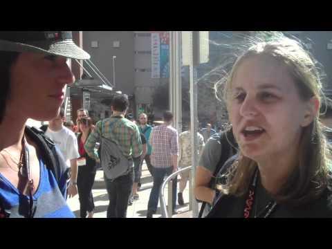 Lindsay Stillman Interview.mov