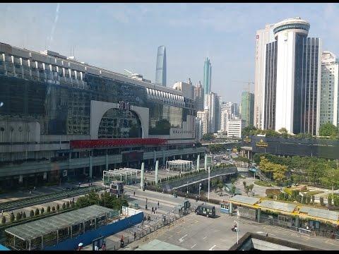 Top Travel Official Series 2 (China) Episode 5: Shenzhen Short Trip