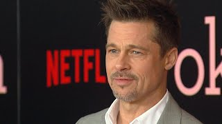 How Brad Pitt Has Made Family His Priority Following Split From Angelina Jolie