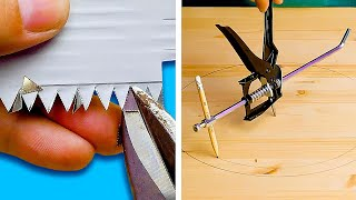 23 SUPER DIY CRAFTS FOR YOUR MAN'S WORKSHOP