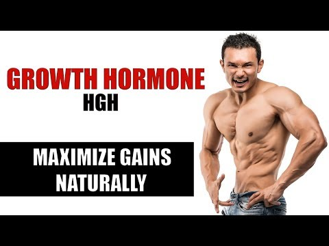 GROWTH HORMONE INCREASE IN 3 SIMPLE WAYS |HGH vs INSULIN| (सीधी बात नो बक़वास) FULL EXPLANATION.