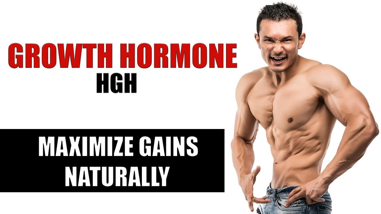 Can HGH Really Help You Grow Muscle, Burn Fat, and Delay Ageing picture