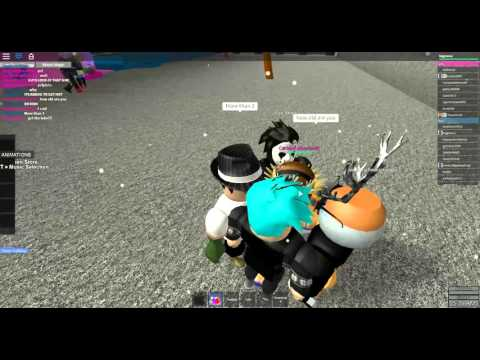 roblox how to get a girlfriend
