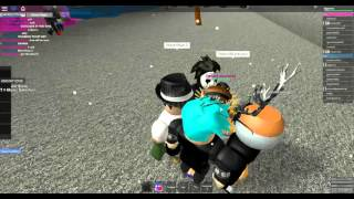 [ROBLOX: Boys and Girls Hangout] - Trolling Shenanigans - Od'ers everywhere