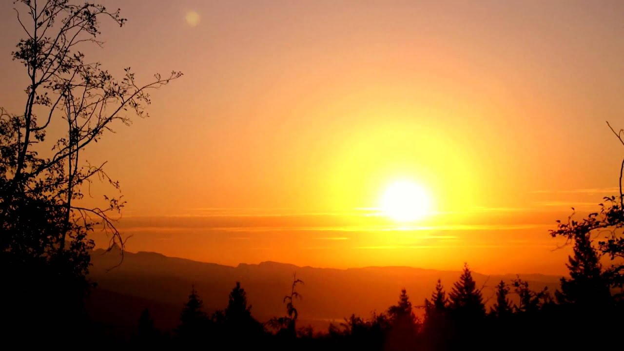 Vancouver Sunrise Time Lapse - YouTube | title | sunrise time